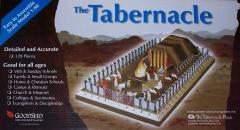 Tabernacle model kit photo