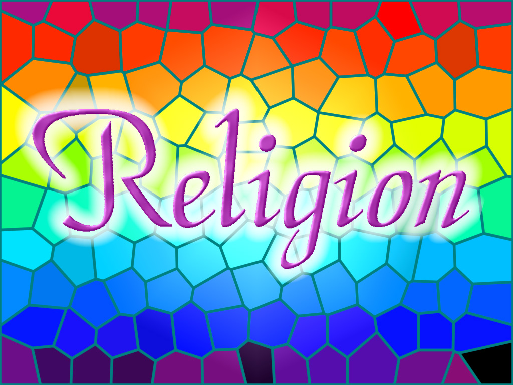 Free Professionally made Religious PowerPoint Backgrounds #