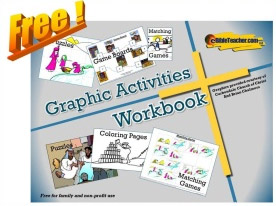 Graphical Games Activities Workbook