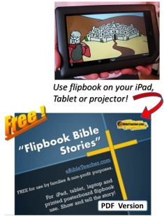 PDF Flipbook for iPads and Tablets