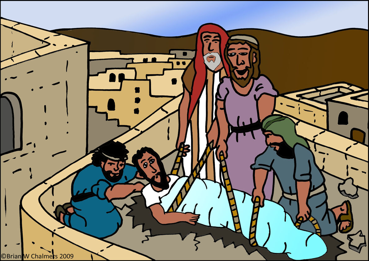 Jesus Heals The Paralytic Our Gospel For Jan 13 2012