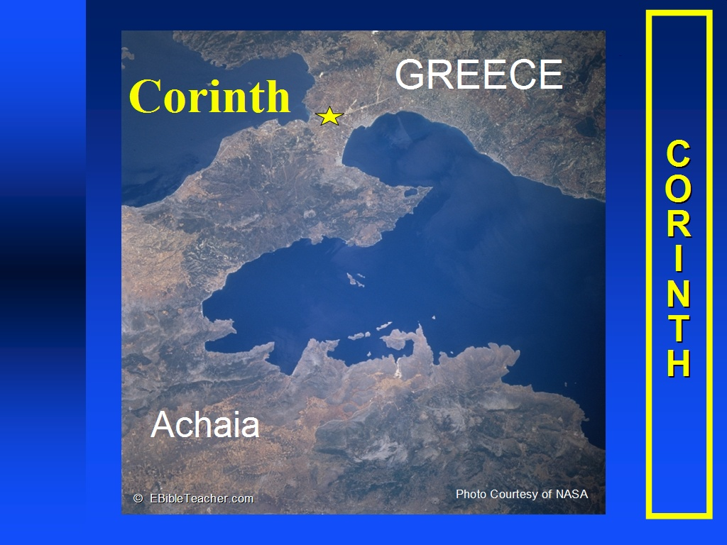 Corinth Greece  city photo : Corinth Greece Map Corinth Greece