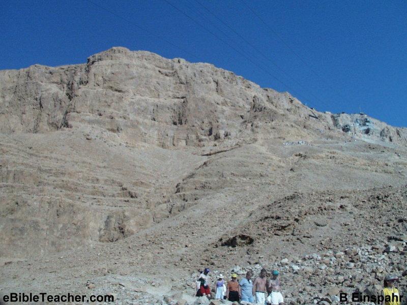 Masada ebibleteacher