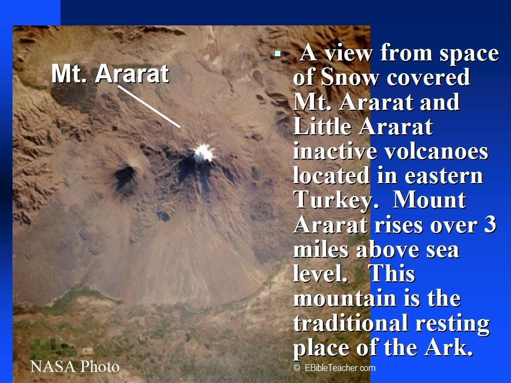 noah u0027s ark is still in turkey hebrew vision news