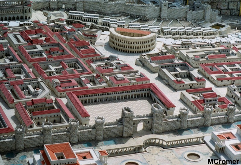 Římský Jeruzalém