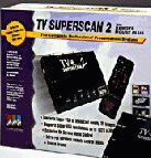 superscan2 pc to tv converter