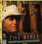 Heston voyage through Bible